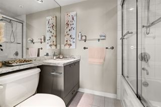 "Photo 15: 907 2979 GLEN Drive in Coquitlam: North Coquitlam Condo for sale in ""Altamante by Bosa"" : MLS®# R2513265"
