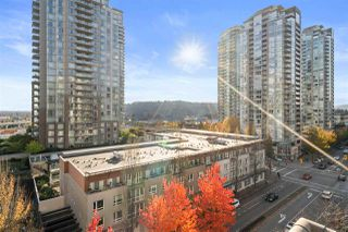 "Photo 4: 907 2979 GLEN Drive in Coquitlam: North Coquitlam Condo for sale in ""Altamante by Bosa"" : MLS®# R2513265"