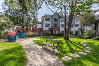 """Photo 2: 201 16528 24A Avenue in Surrey: Grandview Surrey Townhouse for sale in """"NOTTING HILL"""" (South Surrey White Rock)  : MLS®# R2390096"""