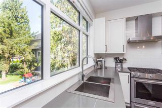 """Photo 9: 201 16528 24A Avenue in Surrey: Grandview Surrey Townhouse for sale in """"NOTTING HILL"""" (South Surrey White Rock)  : MLS®# R2390096"""