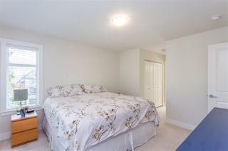 """Photo 13: 201 16528 24A Avenue in Surrey: Grandview Surrey Townhouse for sale in """"NOTTING HILL"""" (South Surrey White Rock)  : MLS®# R2390096"""