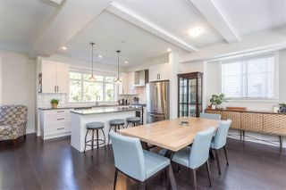 """Photo 7: 201 16528 24A Avenue in Surrey: Grandview Surrey Townhouse for sale in """"NOTTING HILL"""" (South Surrey White Rock)  : MLS®# R2390096"""