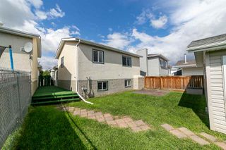 Photo 26: 17925 91A Street in Edmonton: Zone 28 House for sale : MLS®# E4171737