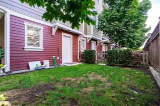 """Photo 18: 7 1111 EWEN Avenue in New Westminster: Queensborough Townhouse for sale in """"English Mews"""" : MLS®# R2405699"""