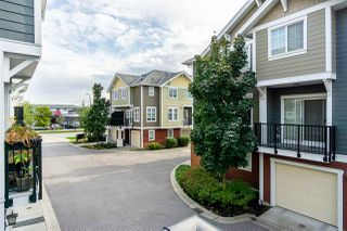 """Photo 8: 7 1111 EWEN Avenue in New Westminster: Queensborough Townhouse for sale in """"English Mews"""" : MLS®# R2405699"""