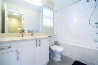 """Photo 14: 7 1111 EWEN Avenue in New Westminster: Queensborough Townhouse for sale in """"English Mews"""" : MLS®# R2405699"""