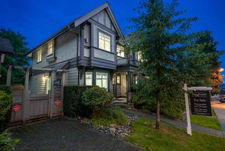 """Photo 18: 784 ST. GEORGES Avenue in North Vancouver: Central Lonsdale Townhouse for sale in """"St. Georges Row"""" : MLS®# R2409254"""