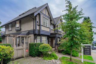 "Photo 15: 784 ST. GEORGES Avenue in North Vancouver: Central Lonsdale Townhouse for sale in ""St. Georges Row"" : MLS®# R2409254"