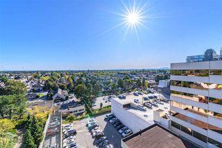 "Photo 14: 1308 8180 GRANVILLE Avenue in Richmond: Brighouse South Condo for sale in ""THE DUCHESS"" : MLS®# R2411454"