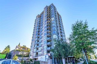 "Photo 1: 1308 8180 GRANVILLE Avenue in Richmond: Brighouse South Condo for sale in ""THE DUCHESS"" : MLS®# R2411454"