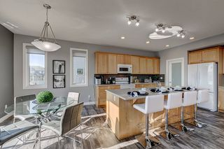 Photo 19: 827 EAGLESON Link in Edmonton: Zone 57 House for sale : MLS®# E4176853