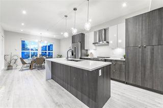 Photo 8: 4 24086 104 Avenue in Maple Ridge: Albion Townhouse for sale : MLS®# R2419547