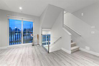 Photo 2: 4 24086 104 Avenue in Maple Ridge: Albion Townhouse for sale : MLS®# R2419547