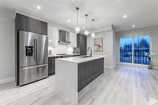 Photo 6: 4 24086 104 Avenue in Maple Ridge: Albion Townhouse for sale : MLS®# R2419547