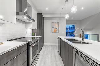 Photo 7: 4 24086 104 Avenue in Maple Ridge: Albion Townhouse for sale : MLS®# R2419547