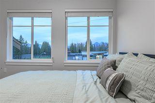 Photo 12: 4 24086 104 Avenue in Maple Ridge: Albion Townhouse for sale : MLS®# R2419547