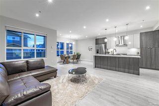 Photo 5: 4 24086 104 Avenue in Maple Ridge: Albion Townhouse for sale : MLS®# R2419547
