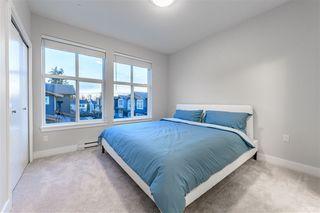 Photo 14: 4 24086 104 Avenue in Maple Ridge: Albion Townhouse for sale : MLS®# R2419547