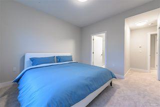 Photo 18: 4 24086 104 Avenue in Maple Ridge: Albion Townhouse for sale : MLS®# R2419547