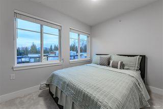 Photo 13: 4 24086 104 Avenue in Maple Ridge: Albion Townhouse for sale : MLS®# R2419547
