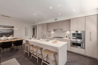 """Photo 2: 102 633 W KING EDWARD Avenue in Vancouver: Cambie Condo for sale in """"AMBER BY ARAGON"""" (Vancouver West)  : MLS®# R2423421"""