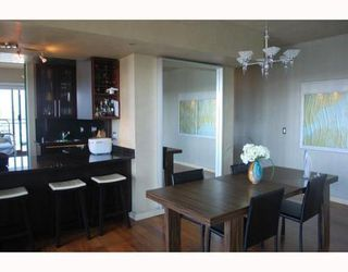 Photo 4: 2202 212 DAVIE Street in Vancouver West: Home for sale : MLS®# V779992