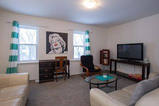 Photo 2: 430 Rosedale Avenue in Winnipeg: Fort Rouge Residential for sale (1Aw)  : MLS®# 1932854