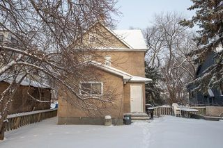 Photo 19: 430 Rosedale Avenue in Winnipeg: Fort Rouge Residential for sale (1Aw)  : MLS®# 1932854