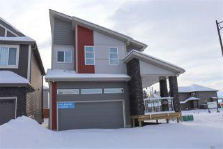 Main Photo: 17923 9 Avenue SW in Edmonton: Zone 56 House for sale : MLS®# E4186704