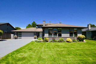 Photo 3: 5423 WALLACE Avenue in Delta: Pebble Hill House for sale (Tsawwassen)  : MLS®# R2445227