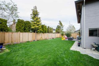 Photo 20: 5423 WALLACE Avenue in Delta: Pebble Hill House for sale (Tsawwassen)  : MLS®# R2445227