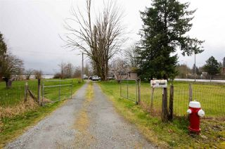Main Photo: 12662 203 Street in Maple Ridge: Northwest Maple Ridge House for sale : MLS®# R2448180