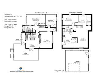 Photo 20: 12662 203 Street in Maple Ridge: Northwest Maple Ridge House for sale : MLS®# R2448180