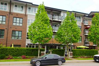 "Photo 16: 408 23215 BILLY BROWN Road in Langley: Fort Langley Condo for sale in ""WATERFRONT AT BEDFORD LANDING"" : MLS®# R2455349"