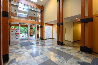 Photo 24: 225 801 KLAHANIE Drive in Port Moody: Port Moody Centre Condo for sale : MLS®# R2461250