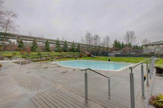 Photo 32: 225 801 KLAHANIE Drive in Port Moody: Port Moody Centre Condo for sale : MLS®# R2461250