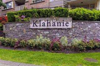 Photo 27: 225 801 KLAHANIE Drive in Port Moody: Port Moody Centre Condo for sale : MLS®# R2461250