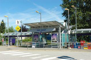 Photo 38: 225 801 KLAHANIE Drive in Port Moody: Port Moody Centre Condo for sale : MLS®# R2461250