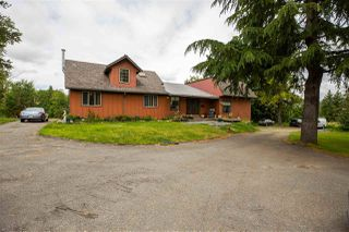 "Photo 2: 3379 248 Street in Langley: Otter District House for sale in ""OTTER"" : MLS®# R2463189"