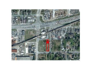 Photo 3: 12835 111 Avenue in Surrey: Whalley Land Commercial for sale (North Surrey)  : MLS®# C8032721