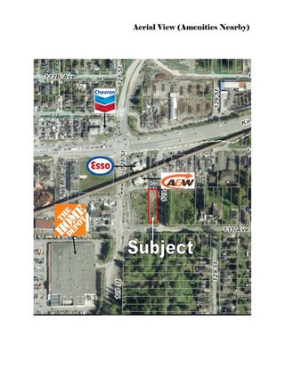 Photo 2: 12835 111 Avenue in Surrey: Whalley Land Commercial for sale (North Surrey)  : MLS®# C8032721