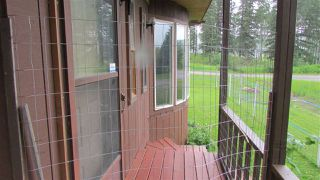 """Photo 7: 9525 MATT BOE Avenue: Hudsons Hope Manufactured Home for sale in """"JAMIESON SUBDIVISION"""" (Fort St. John (Zone 60))  : MLS®# R2470721"""
