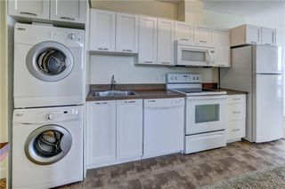 Photo 3: 607 3830 BRENTWOOD Road NW in Calgary: Brentwood Apartment for sale : MLS®# C4305620