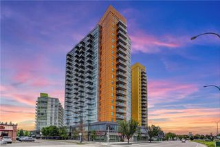 Main Photo: 607 3830 BRENTWOOD Road NW in Calgary: Brentwood Apartment for sale : MLS®# C4305620