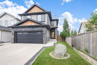 Main Photo: 8 COPPERSTONE Gate SE in Calgary: Copperfield Detached for sale : MLS®# C4306122