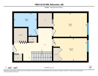 Photo 19: 16 10931 83 Street in Edmonton: Zone 09 Condo for sale : MLS®# E4209781