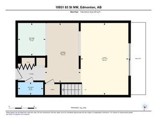 Photo 18: 16 10931 83 Street in Edmonton: Zone 09 Condo for sale : MLS®# E4209781