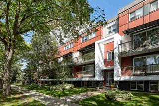 Photo 1: 16 10931 83 Street in Edmonton: Zone 09 Condo for sale : MLS®# E4209781