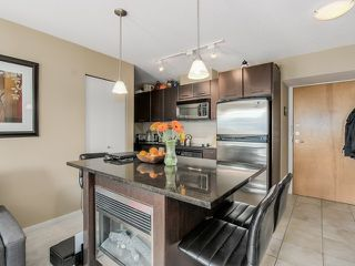"""Photo 4: 1005 1199 SEYMOUR Street in Vancouver: Downtown VW Condo for sale in """"Brava (south)"""" (Vancouver West)  : MLS®# R2498619"""