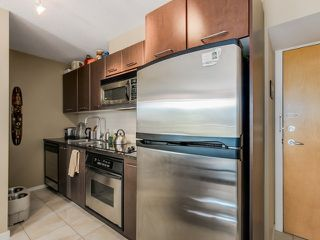 """Photo 6: 1005 1199 SEYMOUR Street in Vancouver: Downtown VW Condo for sale in """"Brava (south)"""" (Vancouver West)  : MLS®# R2498619"""